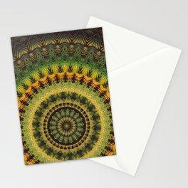 Mandala 237 Stationery Cards