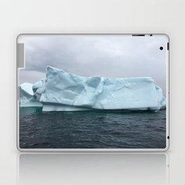 Iceberg Alley Laptop & iPad Skin