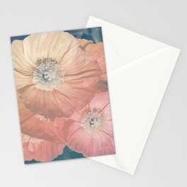 Capricious Tulips III Stationery Cards