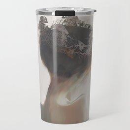 crown of fish Travel Mug