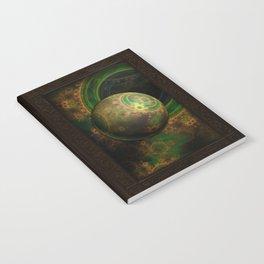 TikTok's Four-Dimensional Steampunk Time Contraption Notebook