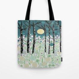 :: Moonlight Kiss :: Tote Bag