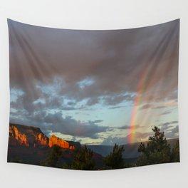 Sedona Rainbow Wall Tapestry