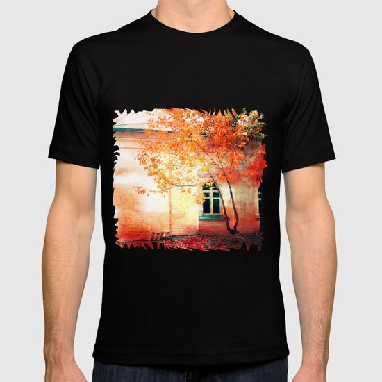 Season of Fire T-shirt