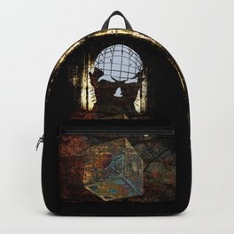 021 Hell Backpack