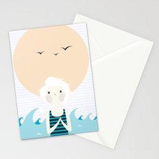 Sunny Age. Stationery Cards