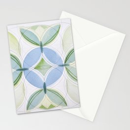 Quilt Block for Hanna Stationery Cards
