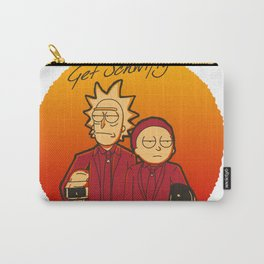Get Schwifty Album Carry-All Pouch