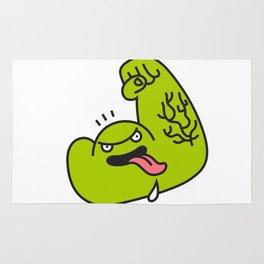 Green Daze Rug