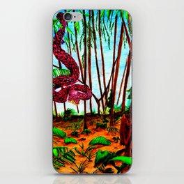 Viper Voracity iPhone Skin