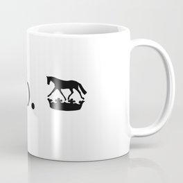ottb brand Coffee Mug