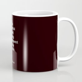 City Ord.  68 Coffee Mug