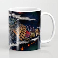 Doomtrain Diablos Mug