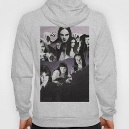 Blood Is My Life, And You Are My Prey Hoody