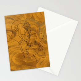 Soul lovers Stationery Cards
