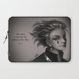 Hunter x Hunter Hisoka Laptop Sleeve
