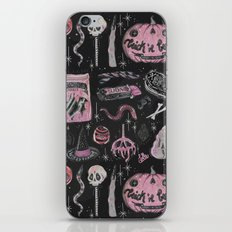 Trick 'r Treat iPhone & iPod Skin