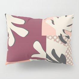 Finding Matisse pt.2 #society6 #abstract #art Pillow Sham