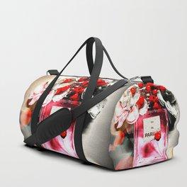 Eau de Parfum Pink Duffle Bag