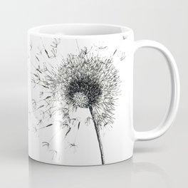 Pissenlit Coffee Mug