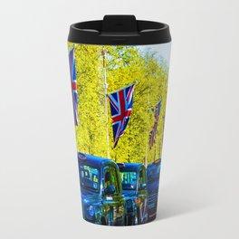 The London Drive Travel Mug