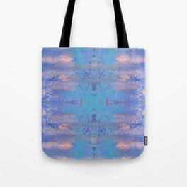 Jungle Invert Mirrored Tote Bag