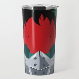 Midoriya Shonen Travel Mug
