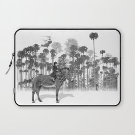 Thrill of the Chase Laptop Sleeve