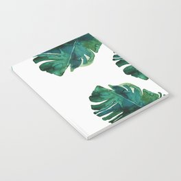 tropical Leaves NEW||| Notebook