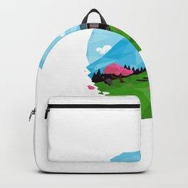 Hanami gami Backpack