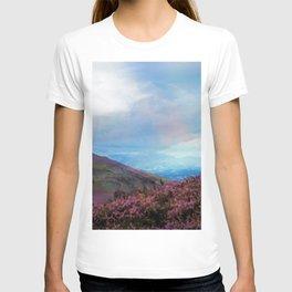 Llangollen, Wales, UK T-shirt