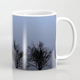 4 Trees Coffee Mug