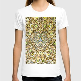 A Circle of Leaves T-shirt