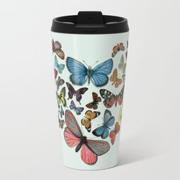 BUTTERFLY LOVE II Travel Mug