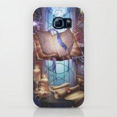 Arcane Brilliance Galaxy S6 Slim Case
