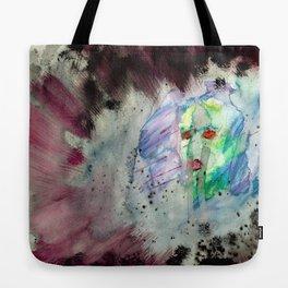 Attack Tote Bag