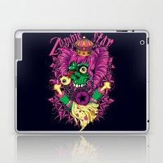 LSD Zombie star Laptop & iPad Skin