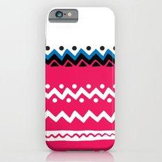 Polygons shape Slim Case iPhone 6s