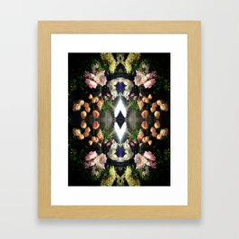 NIGHT CRAWLER II Framed Art Print