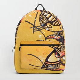 The Lawyer by Steve Fogle Backpack