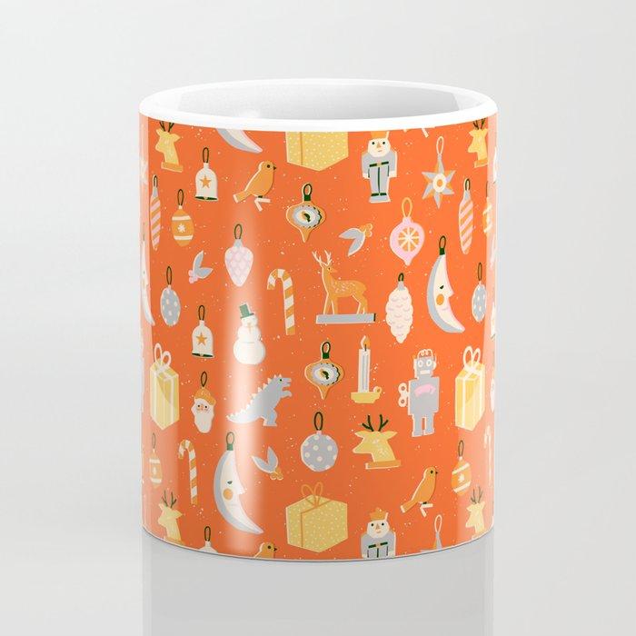 Holly Jolly Coffee Mug