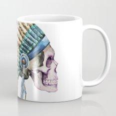 Skull 04 Mug