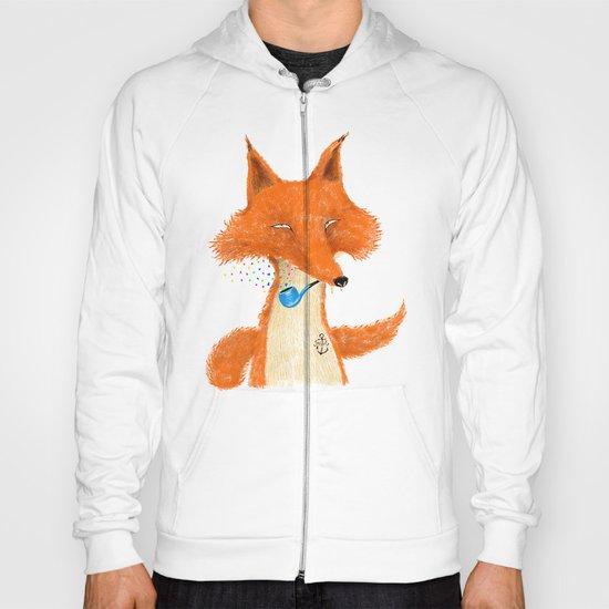Fox III Hoody