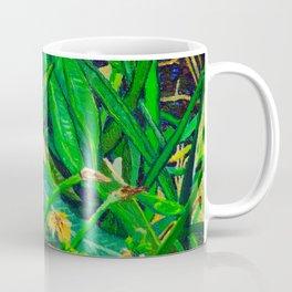 The Yellow Finch Coffee Mug