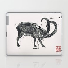 2015 Year of the Goat Laptop & iPad Skin