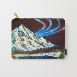 Northern Skies Carry-All Pouch