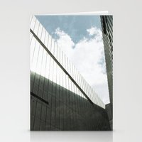 jewish Stationery Cards featuring Jewish Museum Berlin by Martin Llado