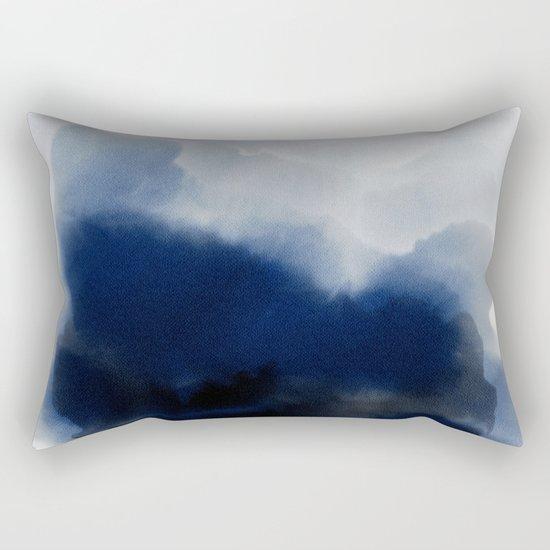 Boundary Rectangular Pillow
