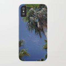 Tropicalia iPhone X Slim Case