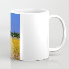 Contrast III Coffee Mug